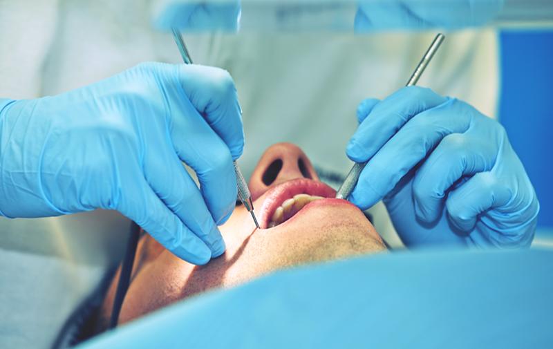 Rehabilitación oral en Lugo