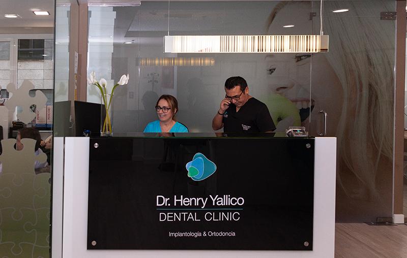 Clínica dental en Lugo